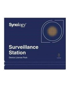 SYNOLOGY Device licence 8x
