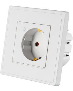 WOOX WIFI SMART EU INDOOR WALL SOCKET