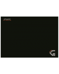 GAMMEC GP28 GAMING MOUSEPAD 280x200x2mm - BLACK