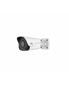 UNIVIEW EASY 8MP WDR HD FIXED BULLET CAMERA 4MM