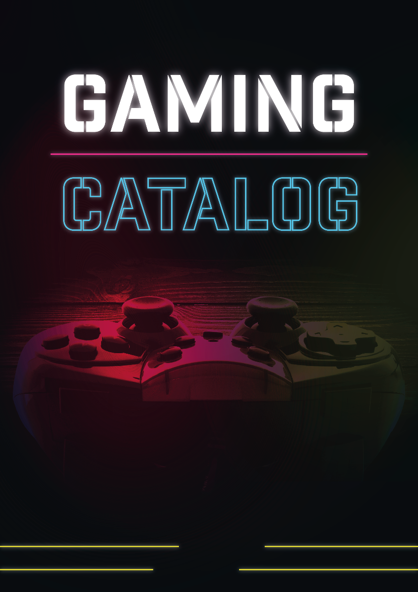 Gaming Catalog